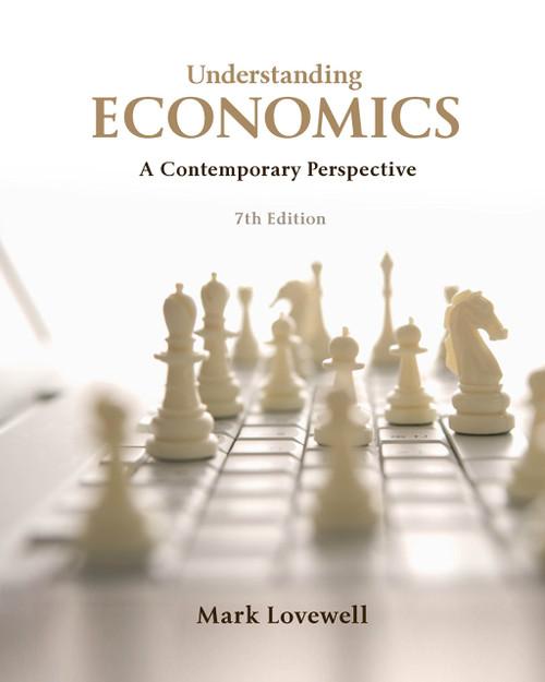 Understanding Economics (7th Canadian Edition)