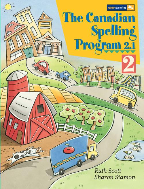 Canadian Spelling 2