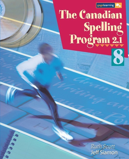 Canadian Spelling 6