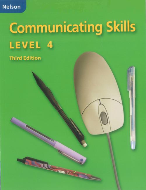 Communicating Skills Level 4