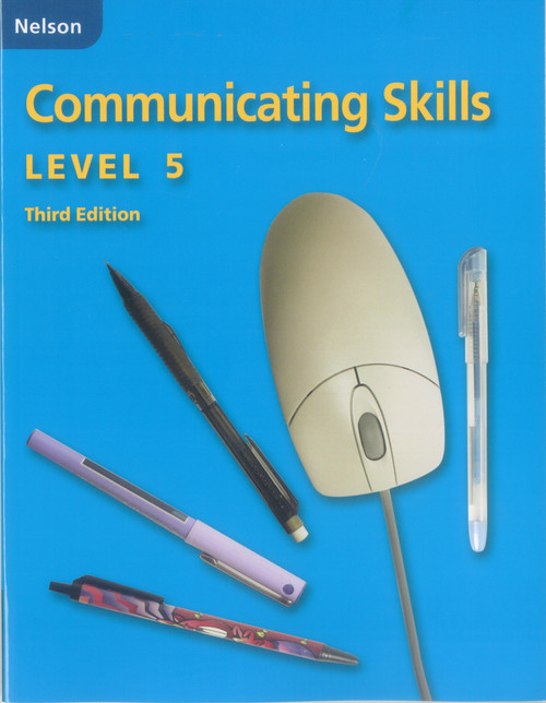 Communicating Skills Level 5