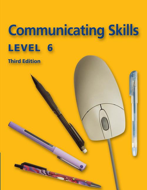 Communicating Skills Level 6