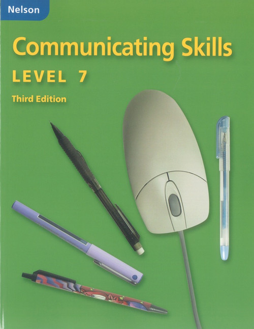 Communicating Skills Level 7