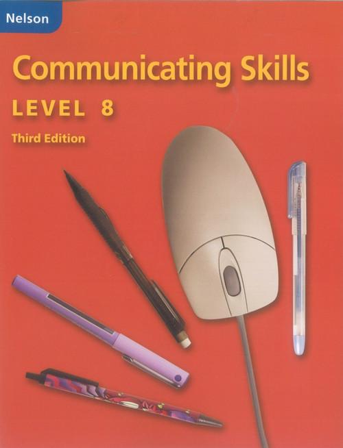 Communicating Skills Level 8