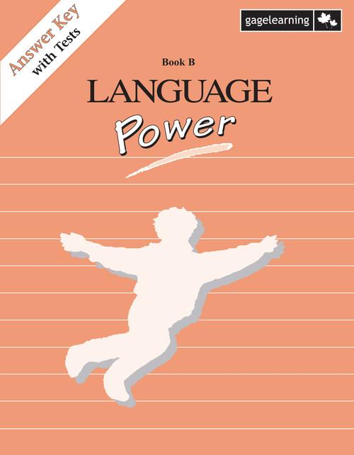 Gage Language Power Grade 4