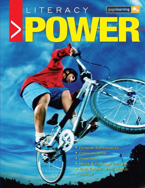 Literacy Power Grade 9