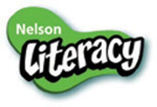 Nelson Literacy 3