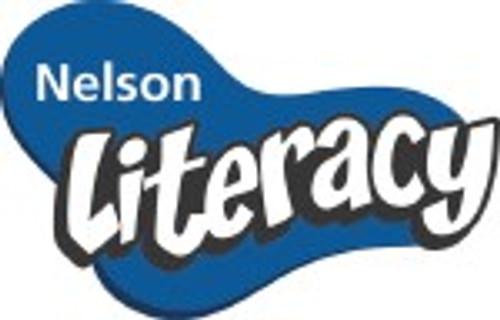 Nelson Literacy 4
