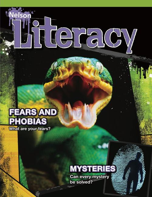 Nelson Literacy 7