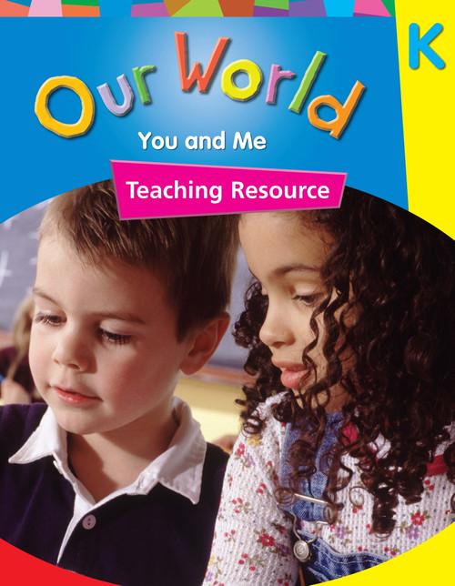 Our World Kindergarten