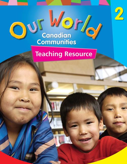 Our World Grade 2