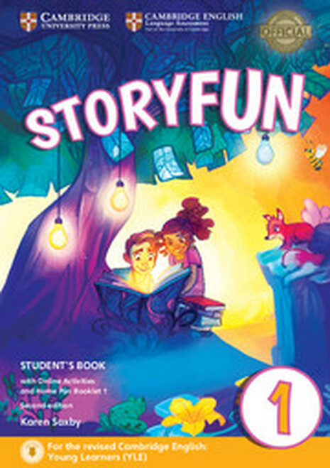 Storyfun Level 1