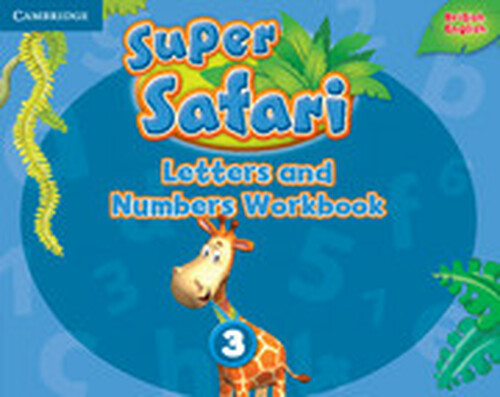 Super Safari Level 3