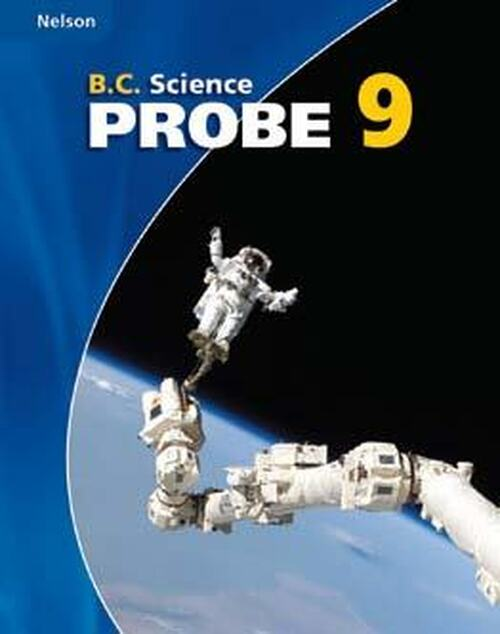 BC Science 9 (McGraw Hill)