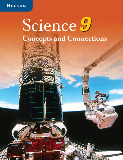 Science Concepts and Connections 9