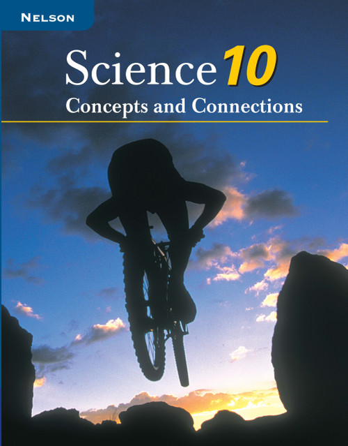 Science Concepts and Connections 10