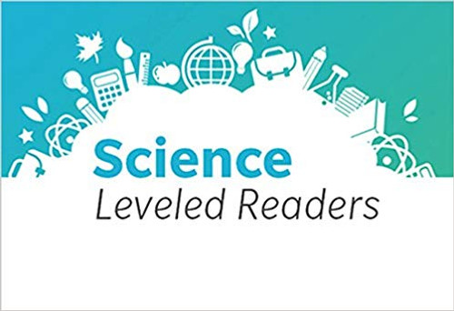 HMH Science & Engineering Levelled Readers (Grade 3) - Individual Levelled Readers (On Level)