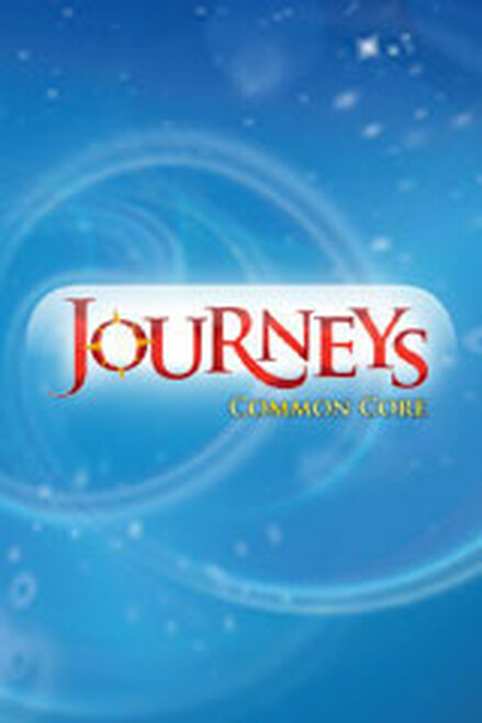 Journeys Levelled Readers - Level J: Titles A - F