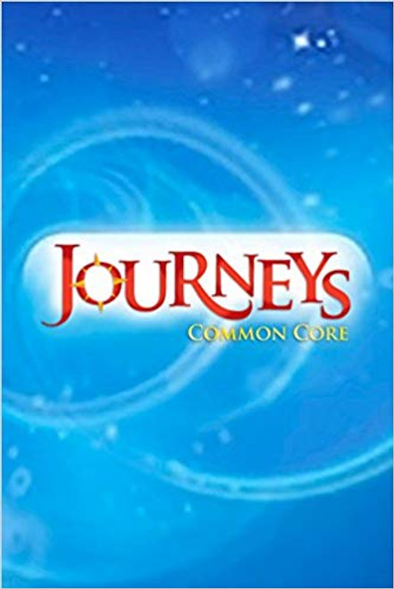 Journeys Levelled Readers - Level T:  Titles A - Q