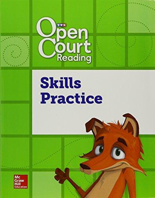 Open Court Reading Foundational Skills Kits - Grade 2 - Student Materials