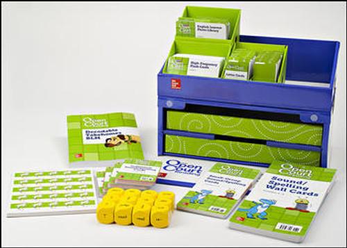 Open Court Reading Foundational Skills Kits - Grade 2 - Teacher Materials