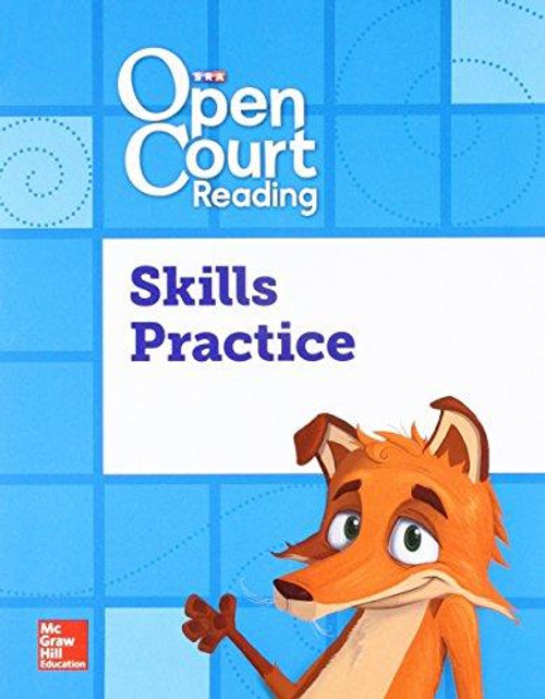 Open Court Reading Foundational Skills Kits - Grade 3 - Student Materials
