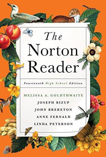 The Norton Reader (14th Edition)