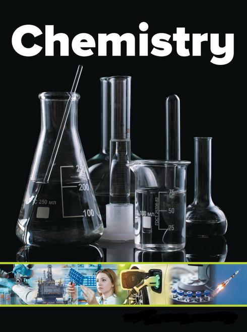 PEI Chemistry 11/12 Online Student Centre (12 Month Online Subscription)
