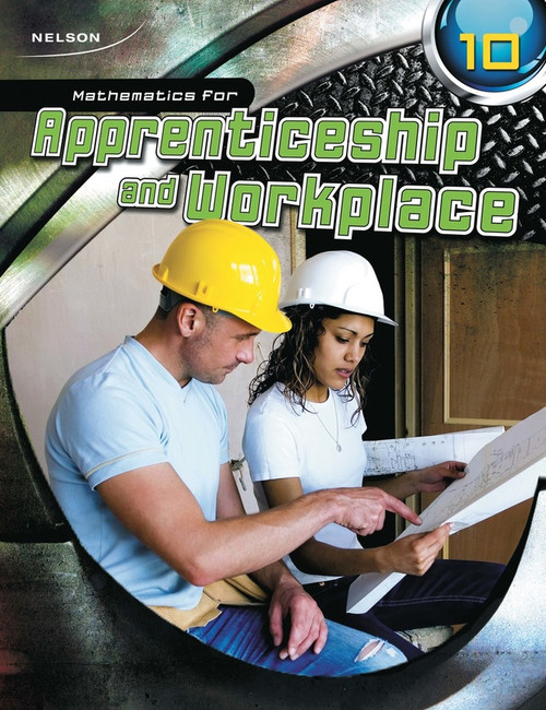 Mathematics for Apprenticeship and Workplace - Grade 10 (12 Month Online Subscription)