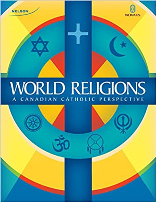 World Religions: A Canadian Catholic Perspective - Student Ebook (12 Month Online Subscription)