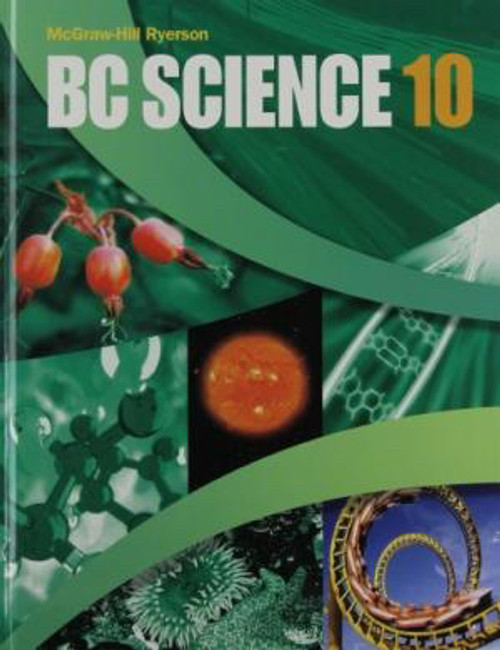 BC Science 10 (McGraw Hill)