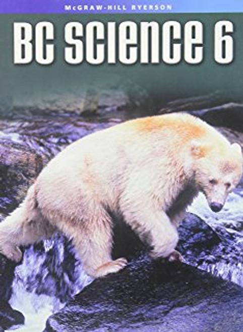 BC Science 6 (McGraw Hill)