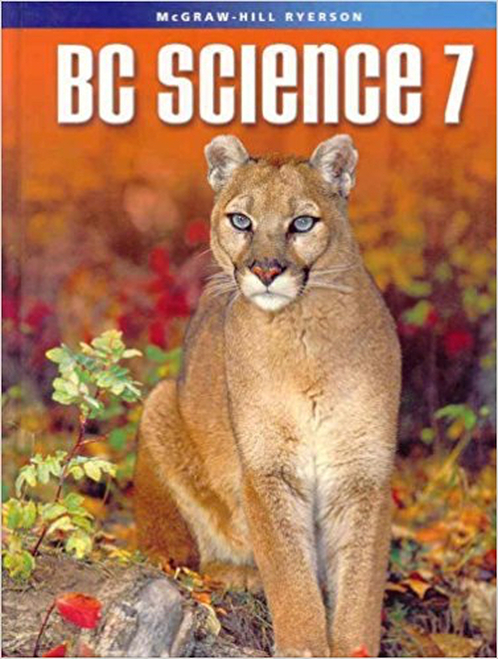 BC Science 7 (McGraw Hill)