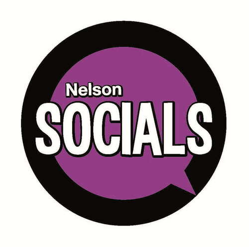 Nelson Socials 7