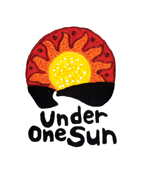 Under One Sun Set 3 - Grade 2 Classroom Sets