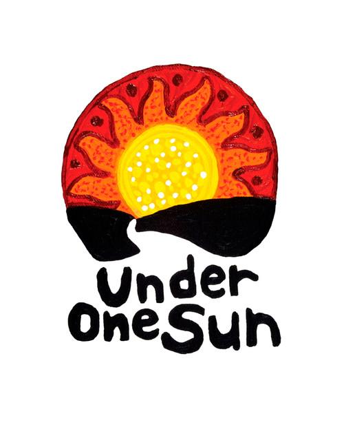 Under One Sun Sets - Grade 2 Teachers Resources