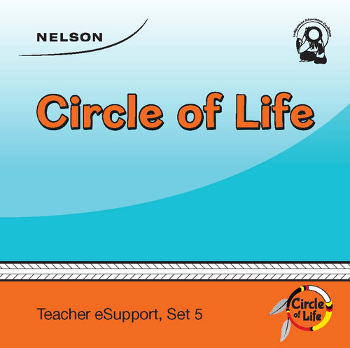 Circle of Life Set 5 Teacher eSupport
