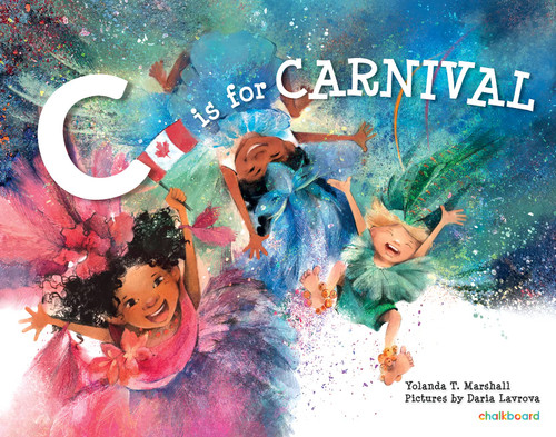 C is for Carnival