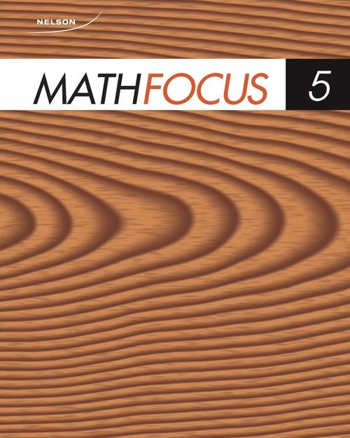 Math Focus 5 Workbook (5 Pack)