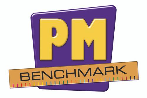 PM Benchmark Reading Assessment Resource Kit