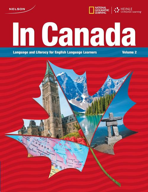 In Canada Student Book Vol. 2
