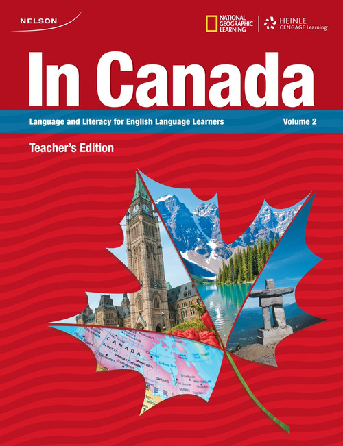In Canada Teacher's Resource Vol. 2