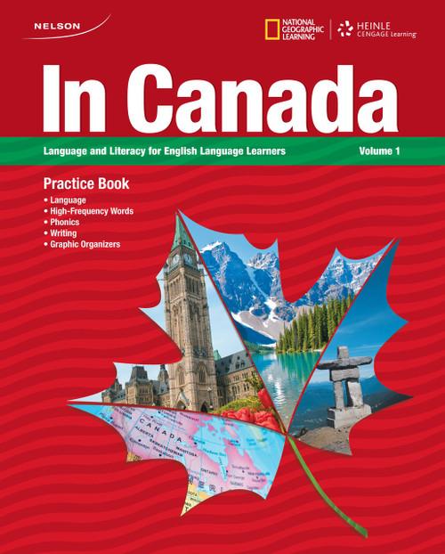 In Canada Practice Book Vol. 1