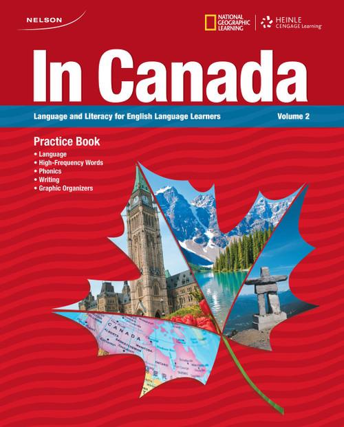 In Canada Practice Book Vol. 2