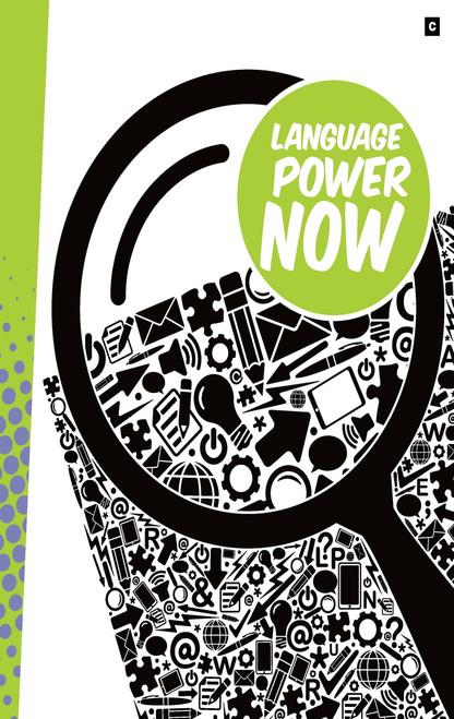 Language Power Now - Grade 5   Level C Blackline Masters - 9780176713461