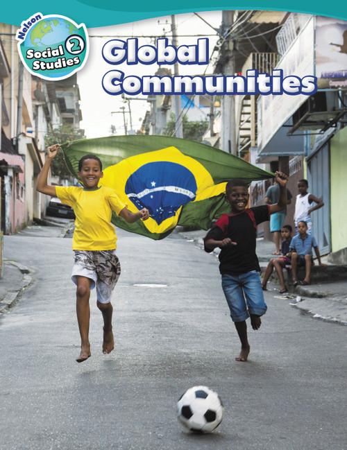 Nelson Social Studies 2 | Student Book (Online PAC) - 9780176719333