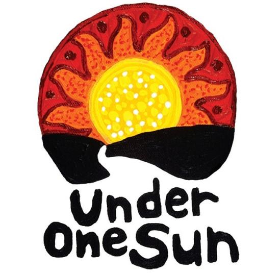 Under One Sun Kindergarten Guided Reading Classroom Set (with Teacher Resource)