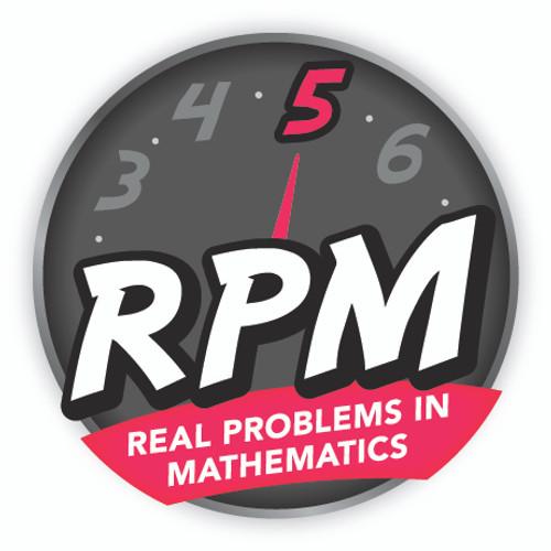 RPM Grade 5 Activity Cards