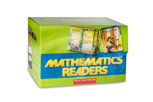 Mathematics Readers 1 Complete Set