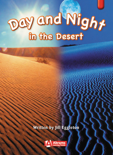 Key Links Literacy Red Day and Night in the Desert